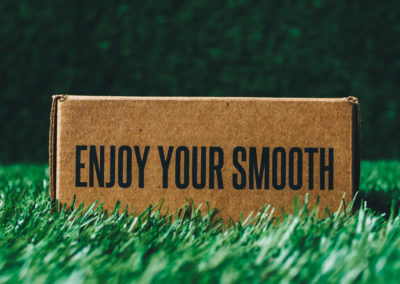 Enjoy Your Smooth